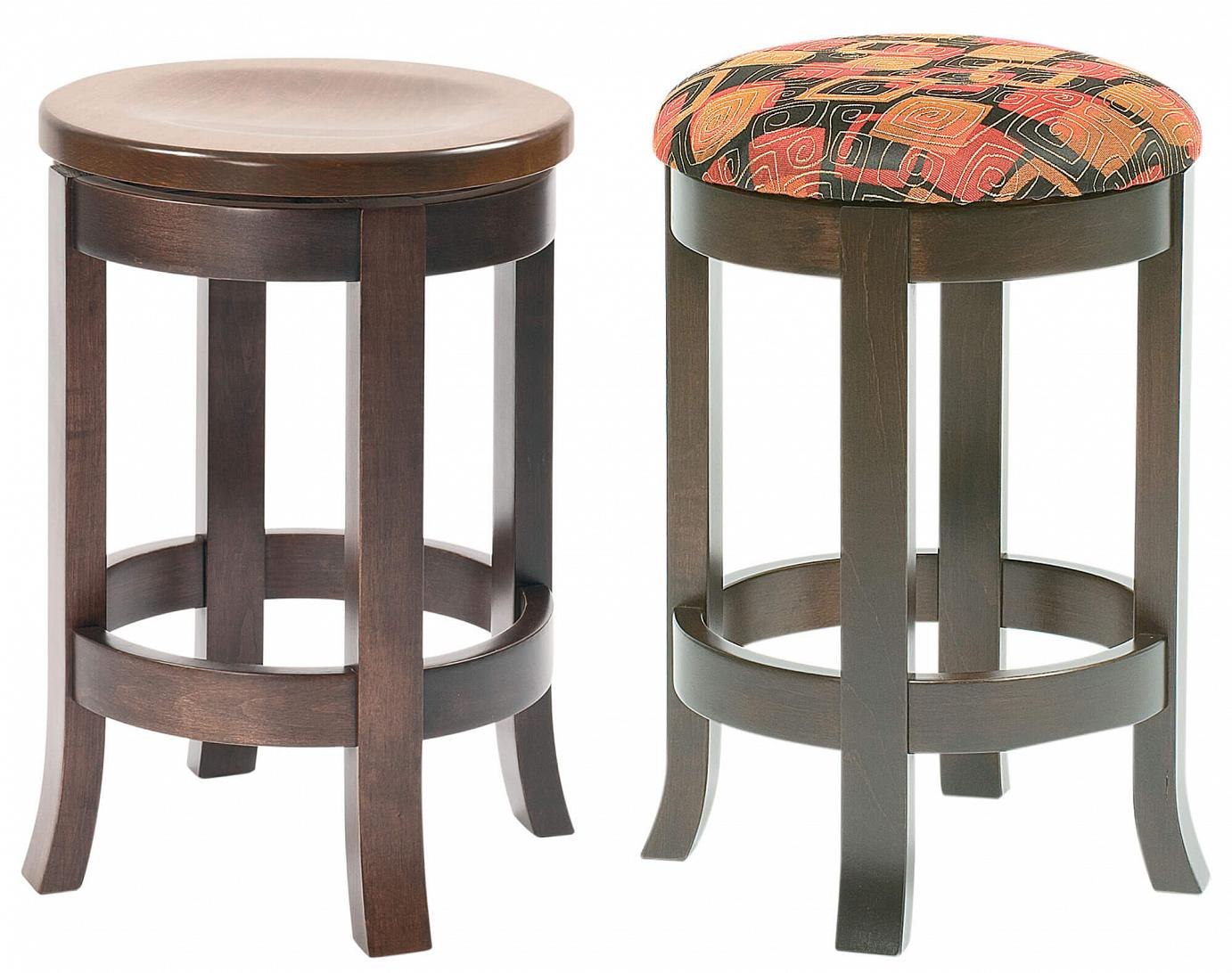 Marvelous Belmont Barstool R H Yoder Unemploymentrelief Wooden Chair Designs For Living Room Unemploymentrelieforg