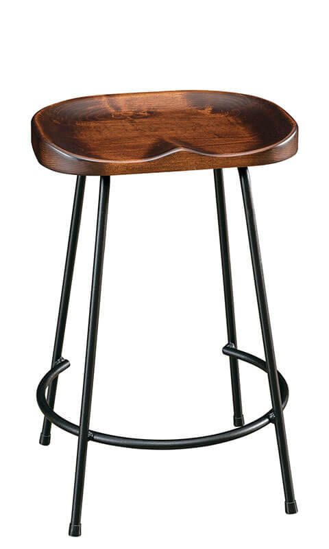 RH Yoder Tosky Bar Chair