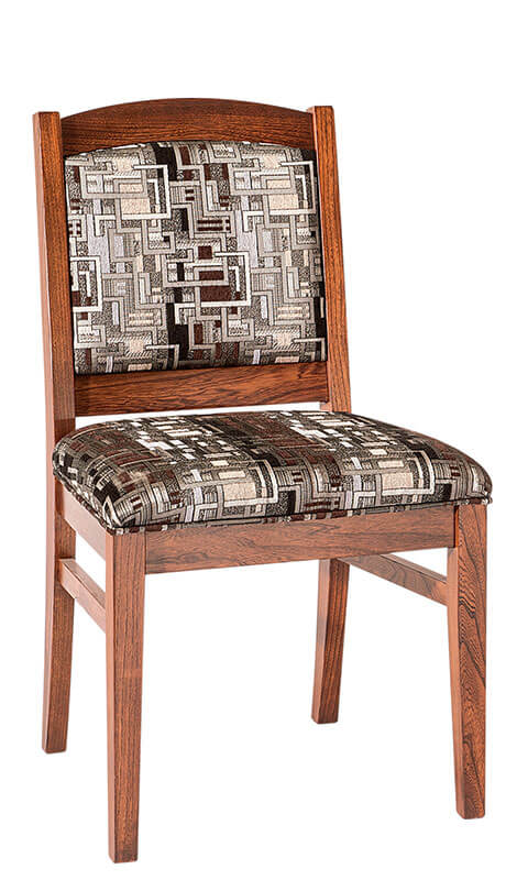 RH Yoder Bayfield Side Chair
