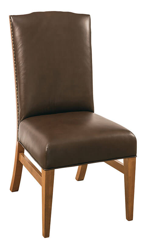 RH Yoder Bow River Side Chair