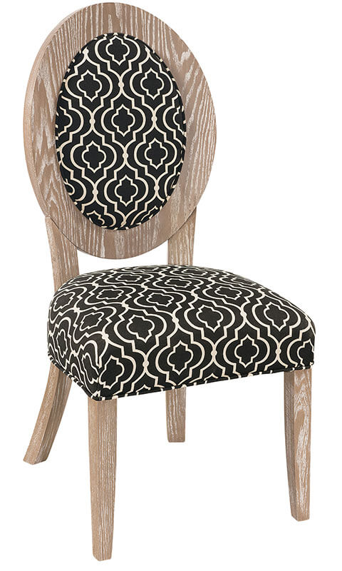 RH Yoder Roanoke Side Chair