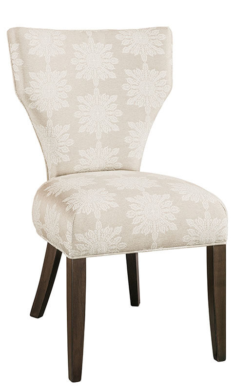 RH Yoder Roosevelt Side Chair