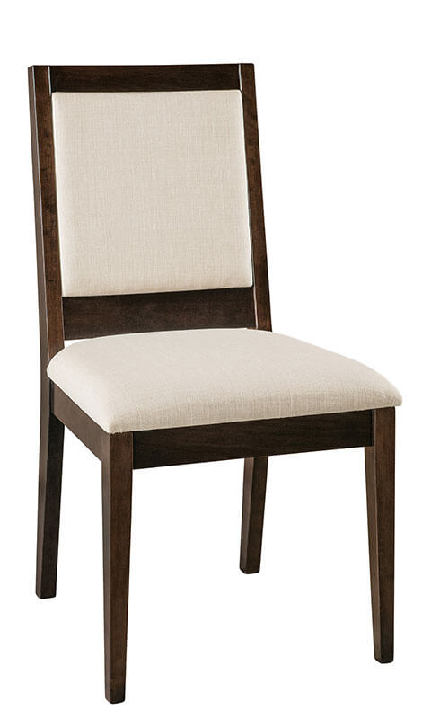 RH Yoder Wescott Side Chair