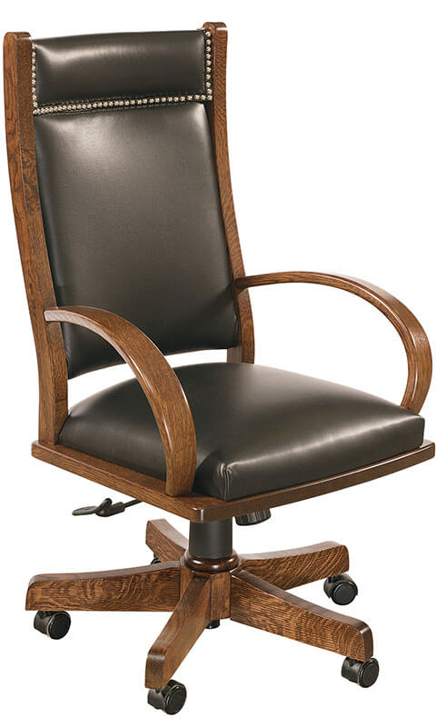 RH Yoder Wyndlot Desk Chair
