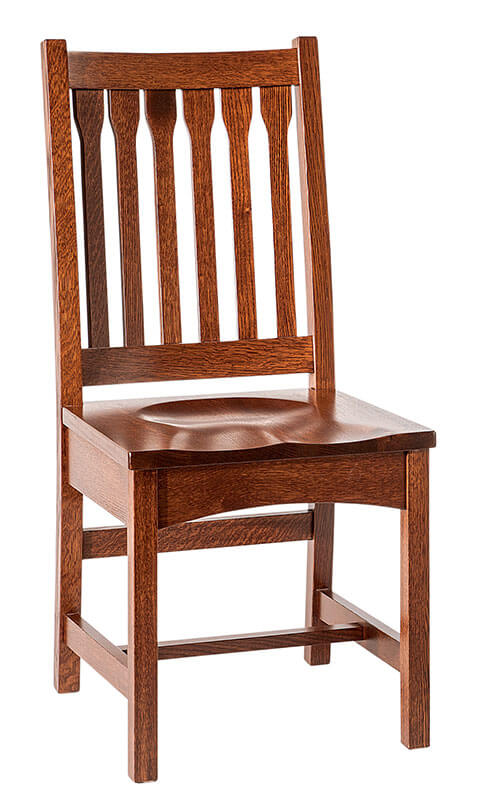 RH Yoder Buchanan Side Chair