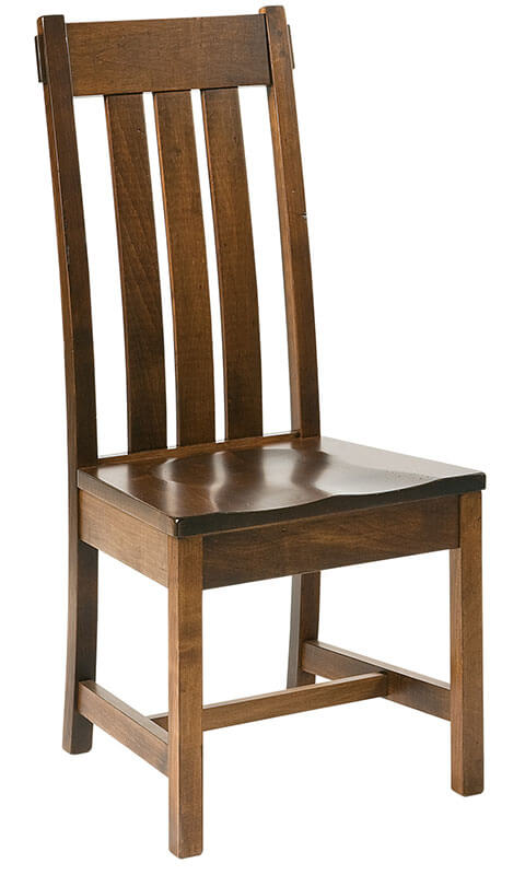 RH Yoder Chesapeake Side Chair