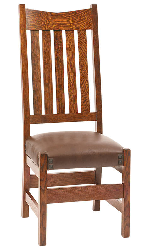 RH Yoder Conner Side Chair