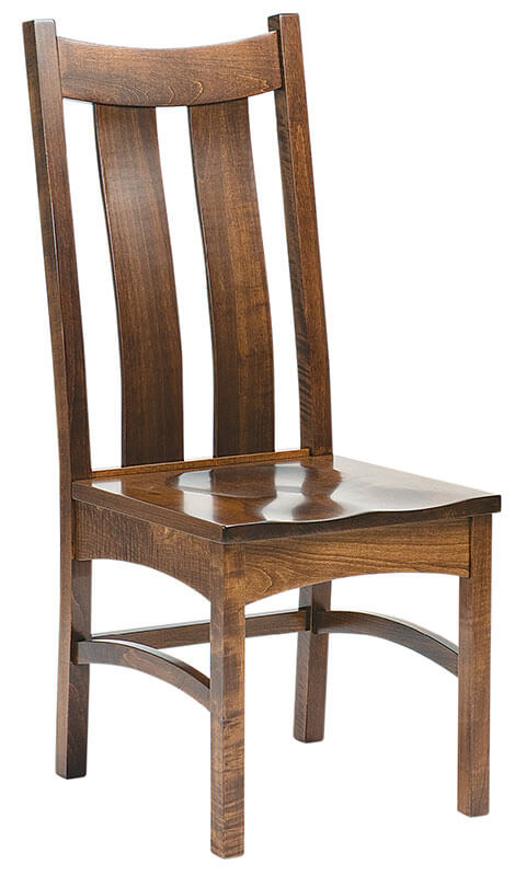 RH Yoder Country Shaker Side Chair