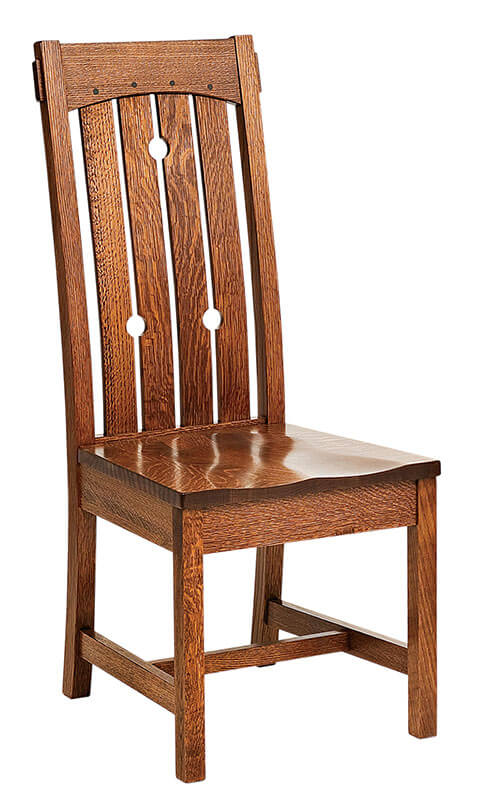 RH Yoder Douglas Side Chair