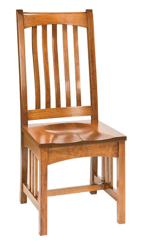 RH Yoder Elridge Side Chair