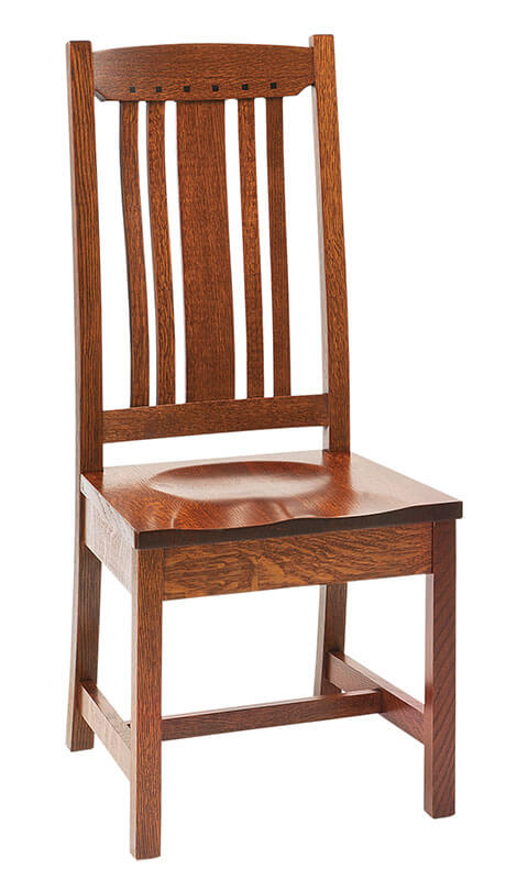 RH Yoder Grant Side Chair