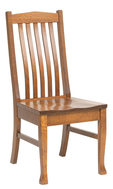 RH Yoder Heritage Side Chair