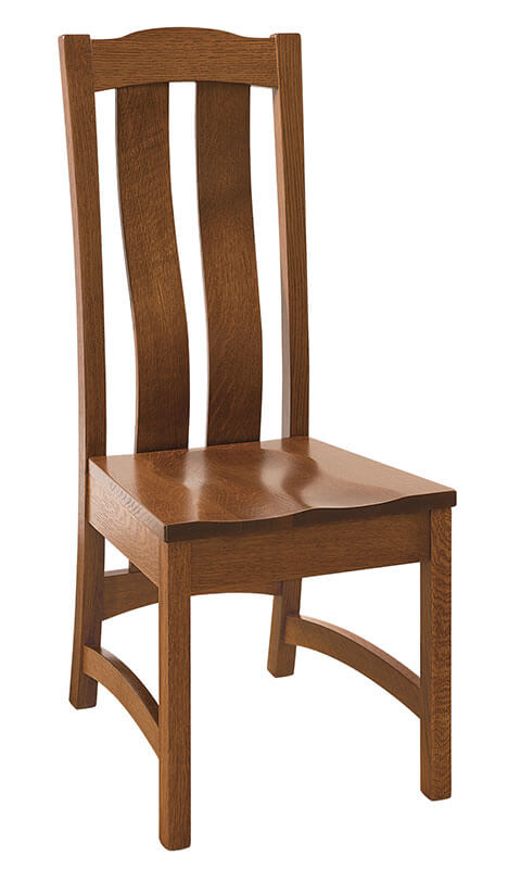 RH Yoder Kensington Side Chair