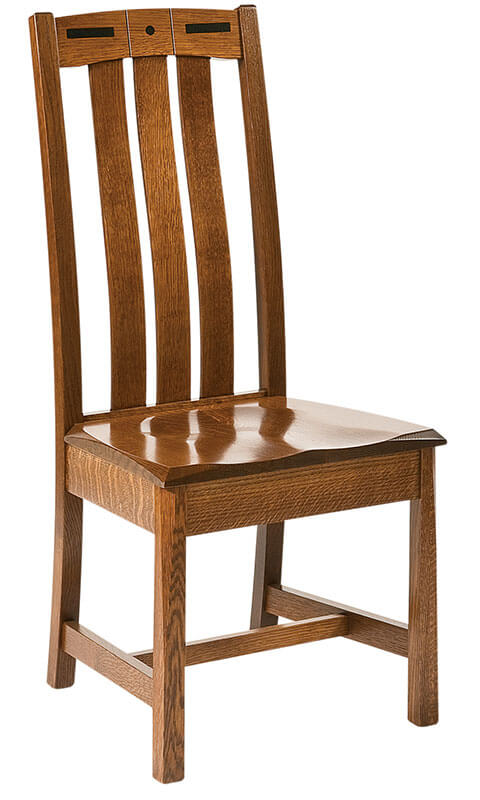 RH Yoder Lavega Side Chair