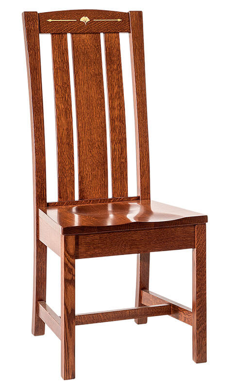 RH Yoder Mesa Side Chair
