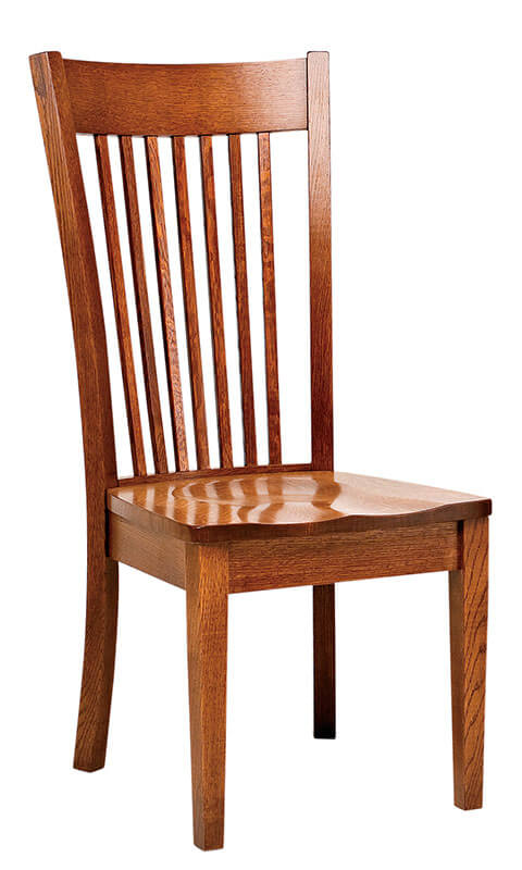 RH Yoder Mill Valley Side Chair