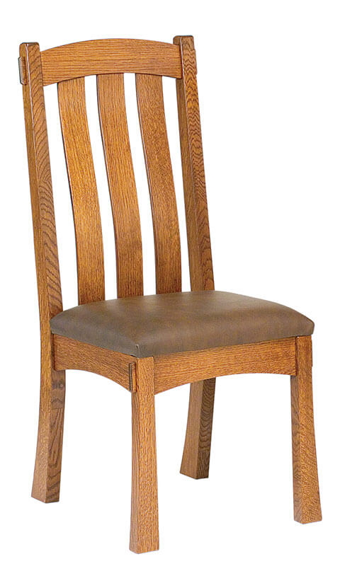 RH Yoder Modesto Side Chair