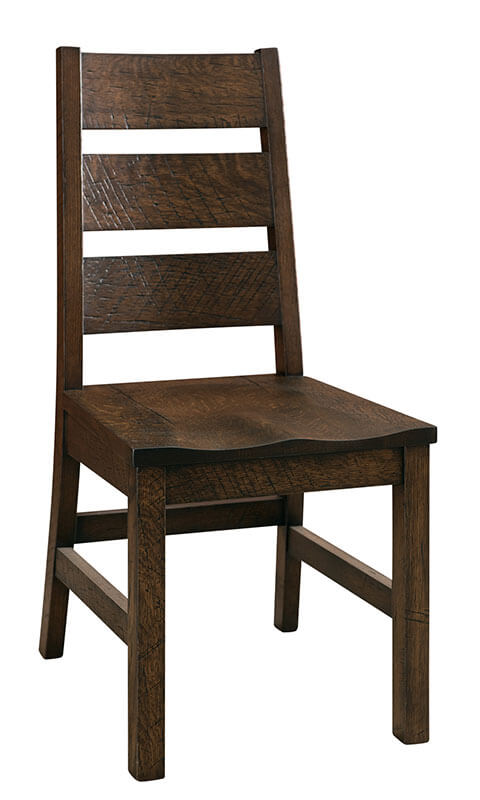 RH Yoder Sawyer Side Chair