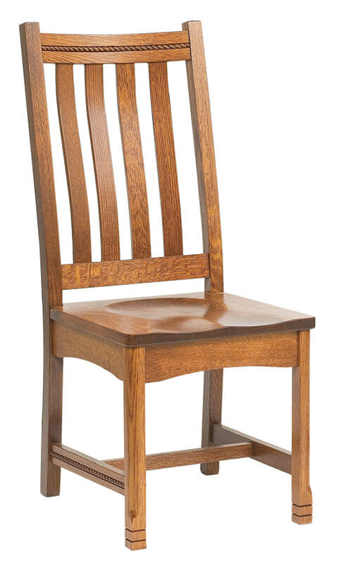 RH Yoder West Lake Side Chair