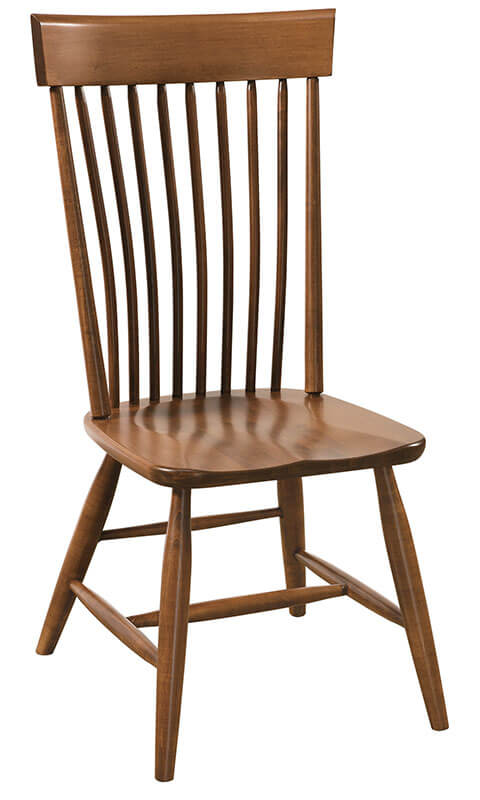 RH Yoder Albany Side Chair