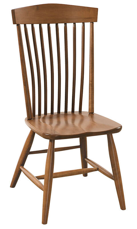 RH Yoder Arlington Side Chair