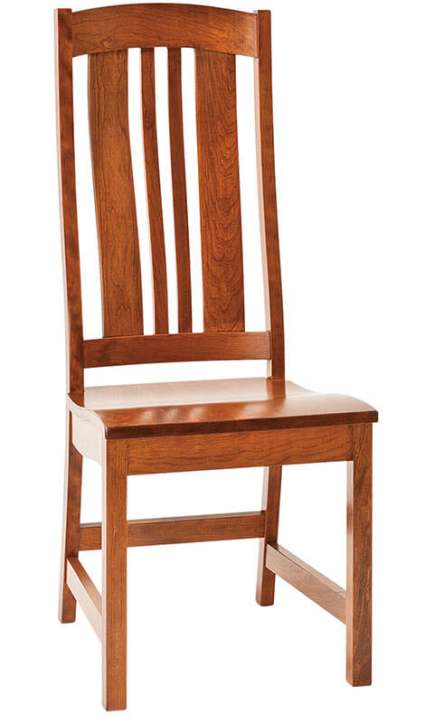 RH Yoder Carolina Side Chair
