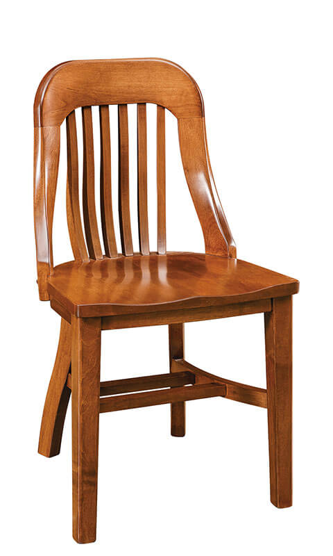 RH Yoder Courthouse Side Chair