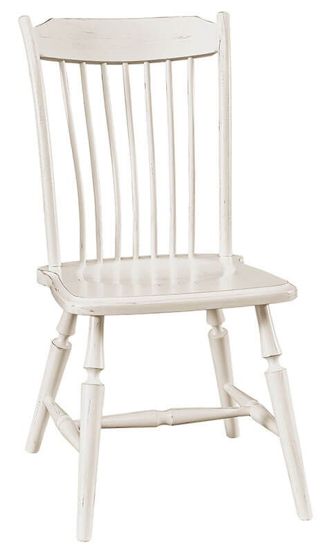 RH Yoder Crayton Side Chair