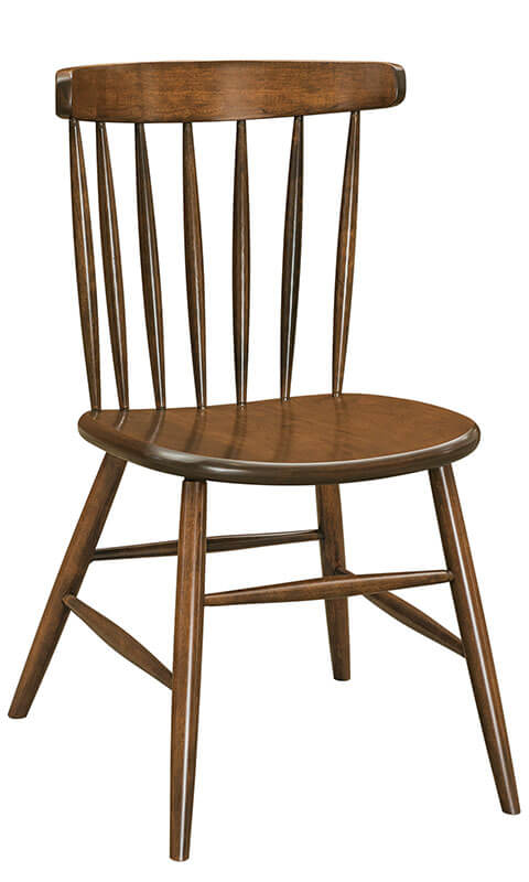 RH Yoder Hansen Side Chair