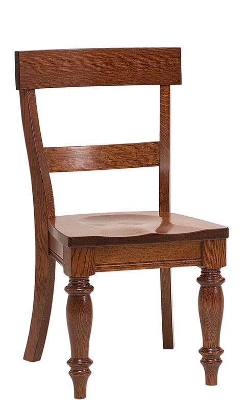 RH Yoder Harvest Side Chair
