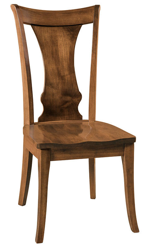 RH Yoder Benjamin Side Chair