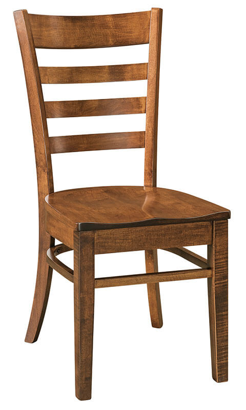 RH Yoder Brandberg Side Chair