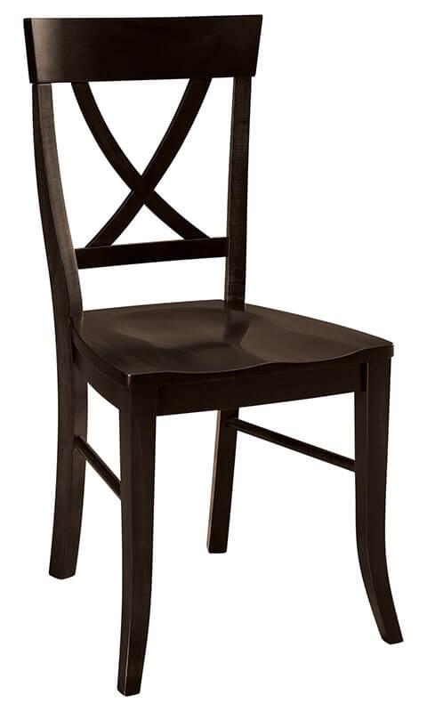 RH Yoder Carmen Side Chair