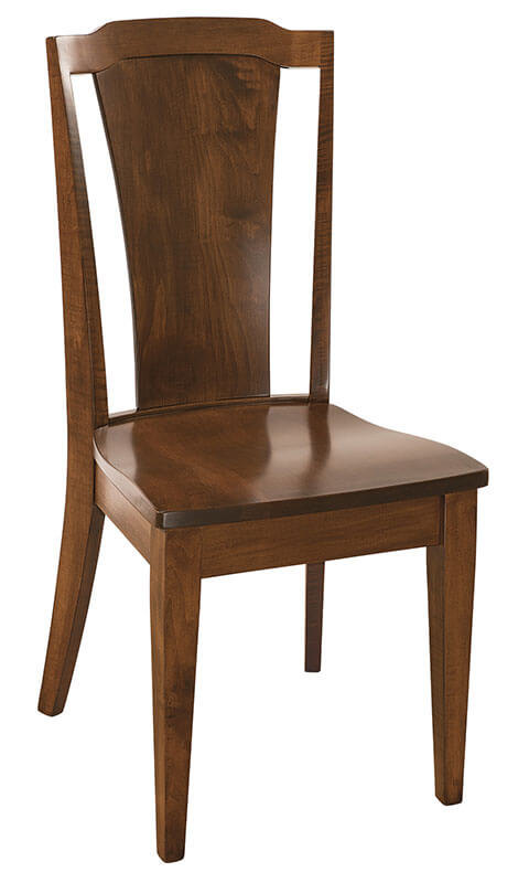RH Yoder Charleston Side Chair