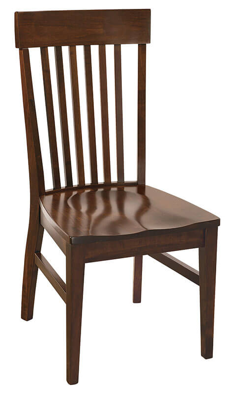 RH Yoder Collins Side Chair