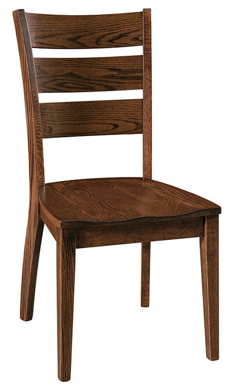 RH Yoder Damon Side Chair