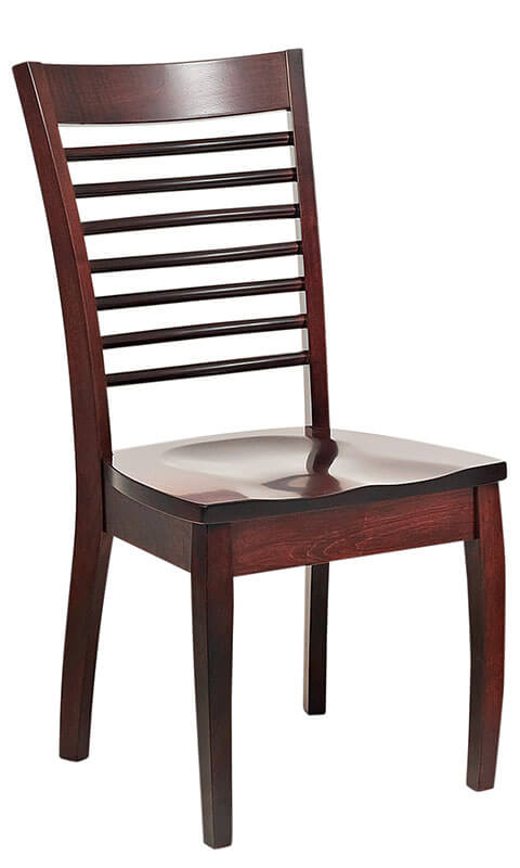 RH Yoder Escalon Side Chair