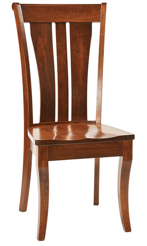 RH Yoder Fenmore Side Chair