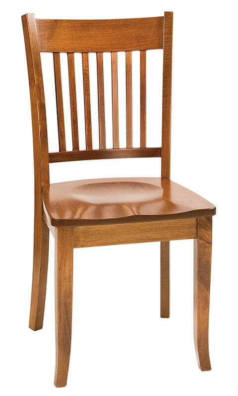 RH Yoder Frankton Side Chair