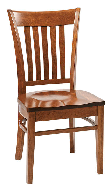 RH Yoder Harper Side Chair