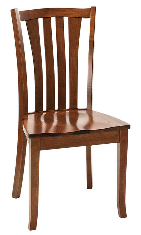 RH Yoder Harris Side Chair