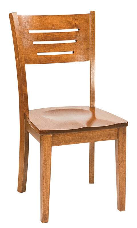 RH Yoder Jansen Side Chair
