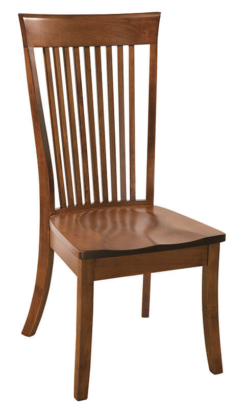 RH Yoder Katana Side Chair