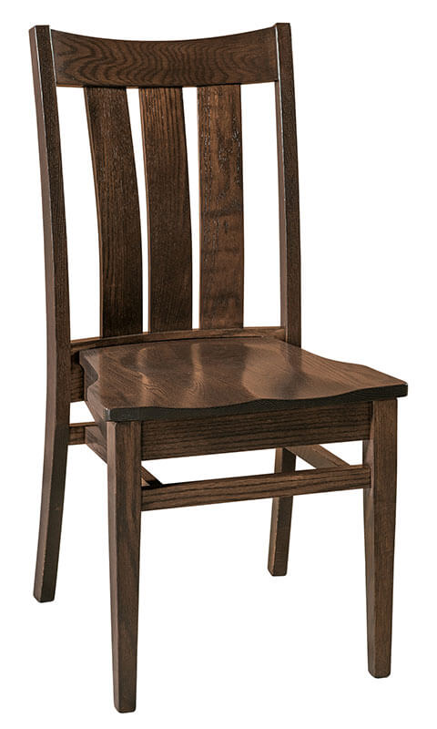 RH Yoder Lamont Side Chair
