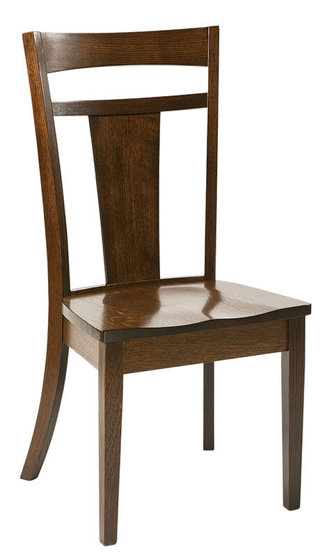 RH Yoder Livingston Side Chair