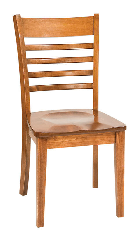 RH Yoder Louisdale Side Chair