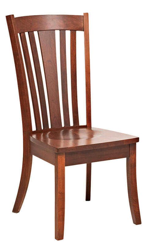 RH Yoder Madison Side Chair