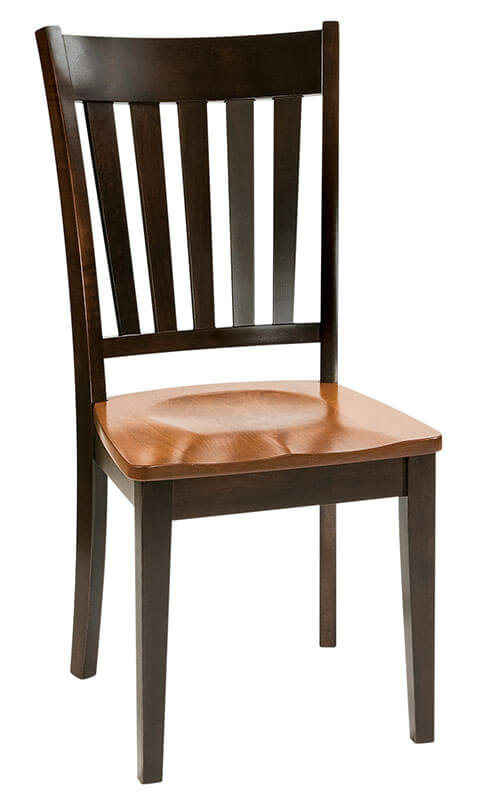 RH Yoder Marbury Side Chair