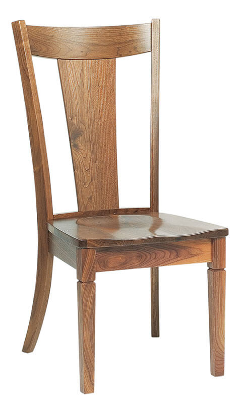 RH Yoder Parkland Side Chair