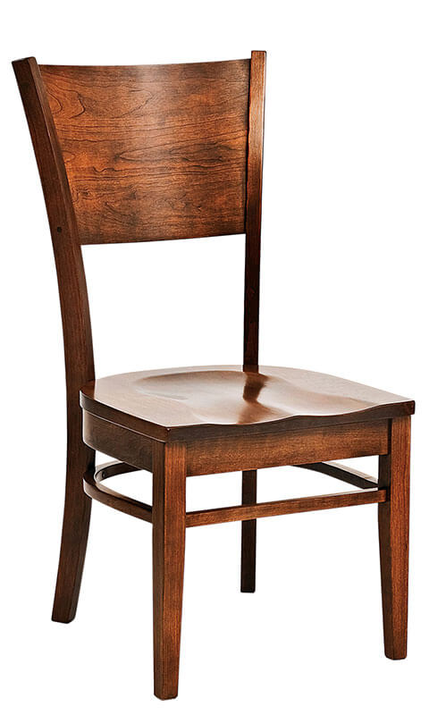 RH Yoder Somerset Side Chair